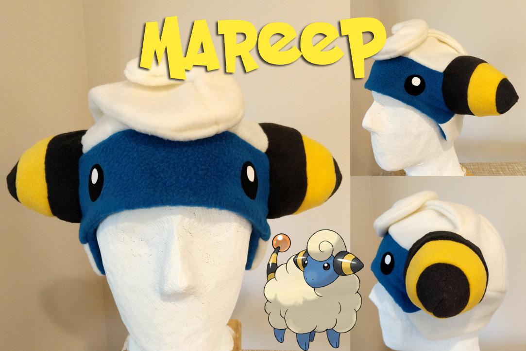 Mareep hat