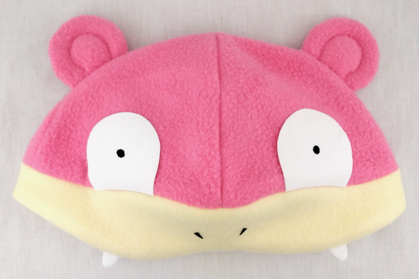 Slowpoke Fleece Hat